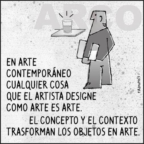 Reflexiones sobre el mercado del arte 21