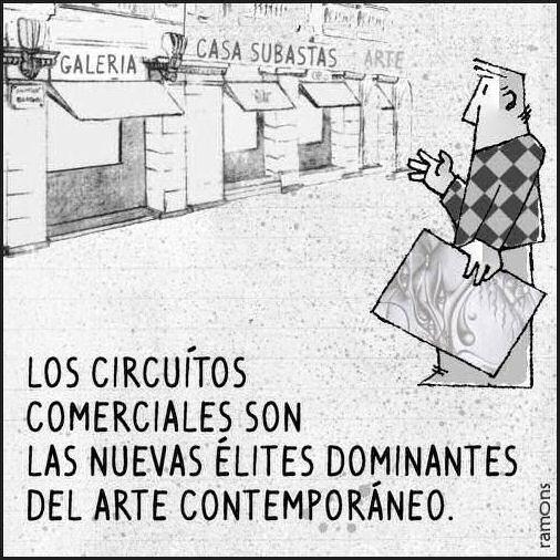 Circuitos comerciales
