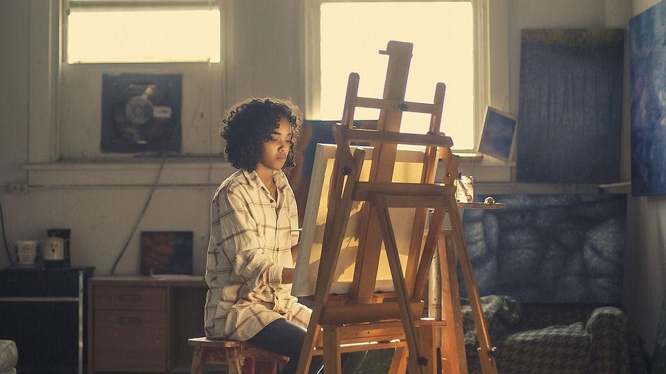 Recursos para ayudarte a promocionar y vender tu arte 12