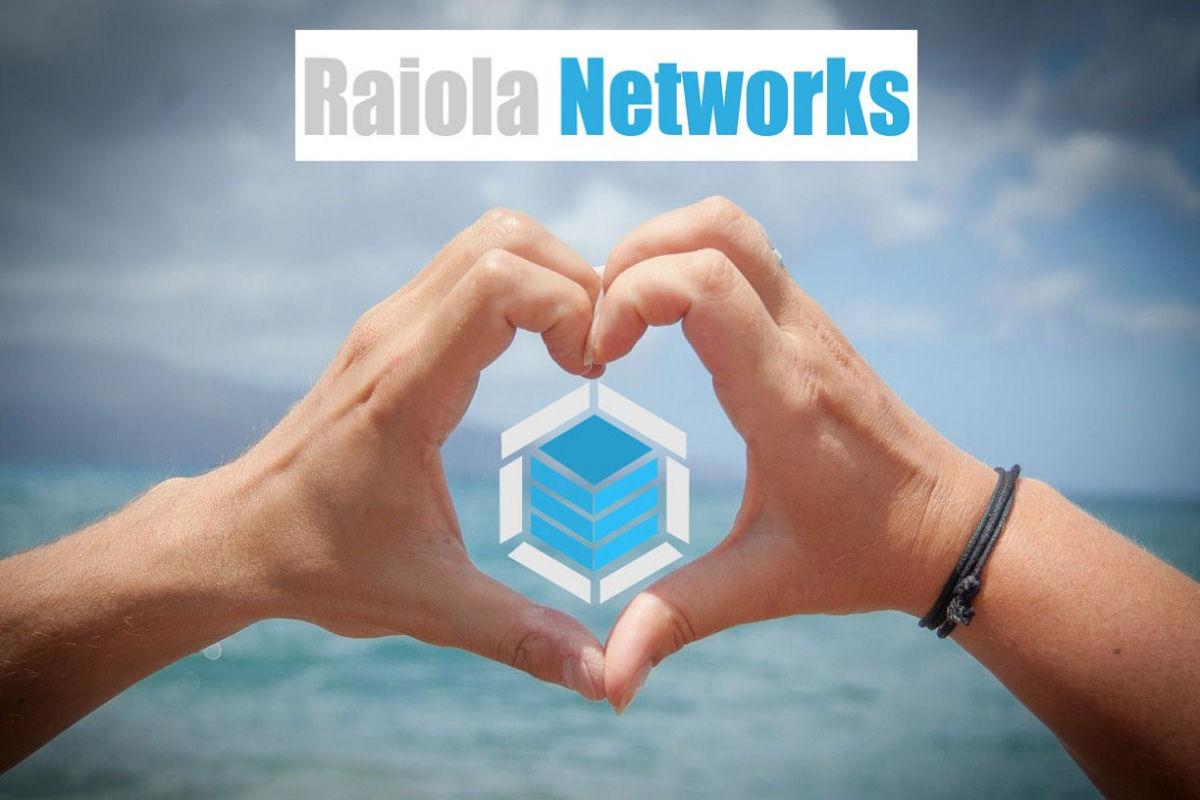 Mi satisfactoria experiencia con el hosting de Raiola Networks 9