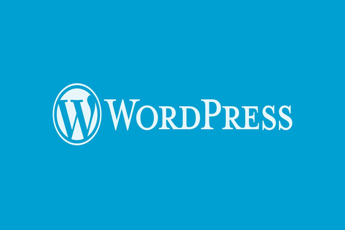 wordpress. la mejor opción para tu blog