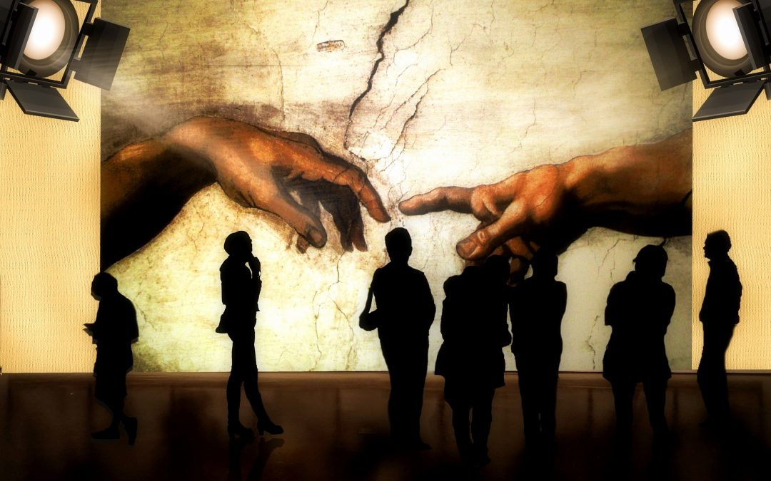 Galerías de arte: ¿Me interesan o paso de ellas?