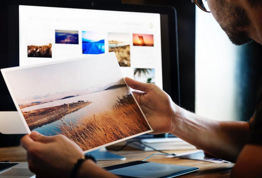 El mercado de arte online va en aumento cada año