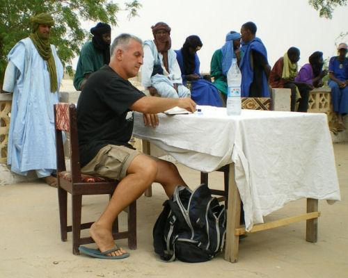 Artistas viajeros, nómadas y creativos 22