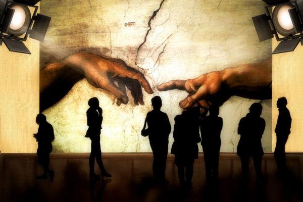 Galerías de arte: ¿Me interesan o paso de ellas? 13