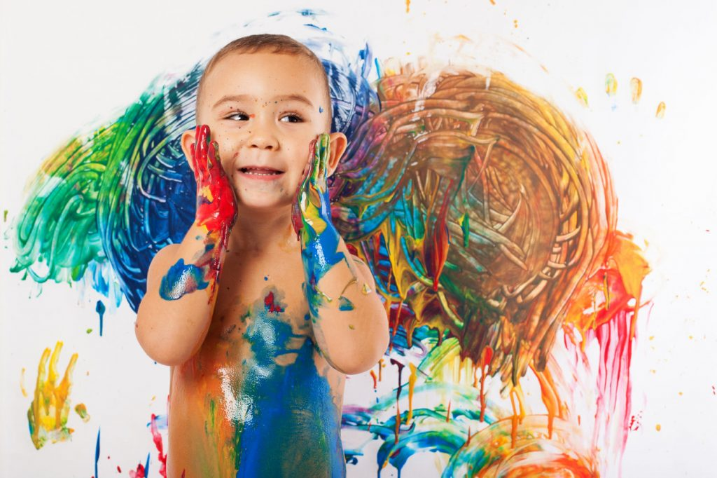 El artista nace o ¿se puede aprender a ser artista?. 17