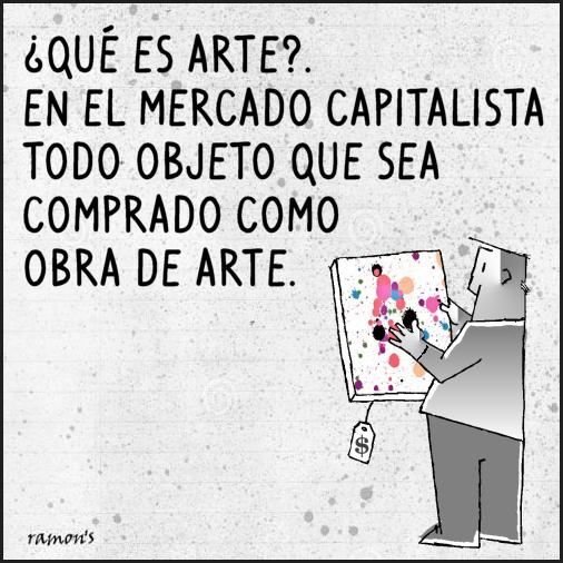 Reflexiones sobre el mercado del arte 20