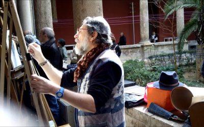 """José Grimalt:""""El arte y el mercado juegan con cartas marcadas en esta sociedad"""" (y II)"""