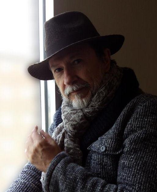 """José Grimalt:""""Llegar a ser un artista es el resultado de una tormenta perfecta"""" (I) 20"""