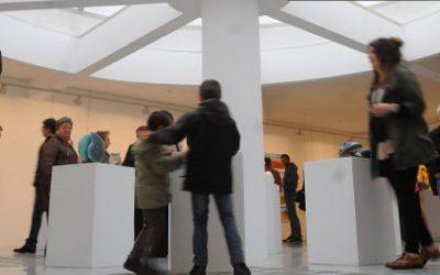 Objetivo Arte, elegido Mejor Blog de Arte 2020
