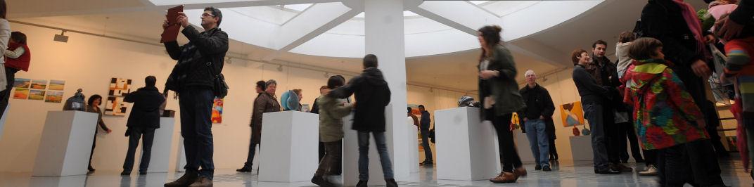 Objetivo Arte, elegido Mejor Blog de Arte 2020 16