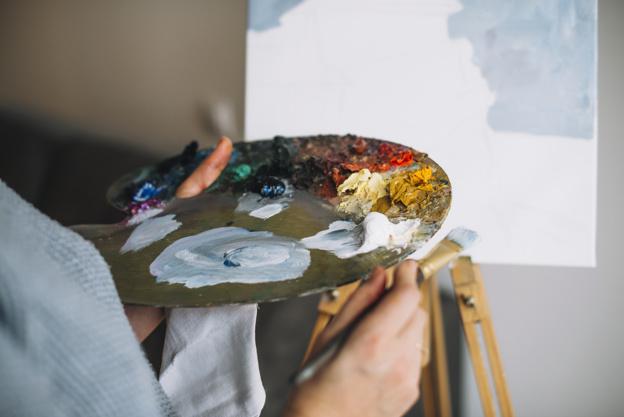 8 Consejos que te ayudarán a vivir de tu arte 17