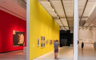 Decálogo para contactar con una galería