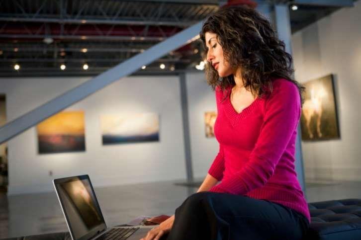 Redes Sociales: ¿Son útiles para los artistas? 13