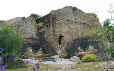 SEO: Estrategias para artistas urbanos y muralistas