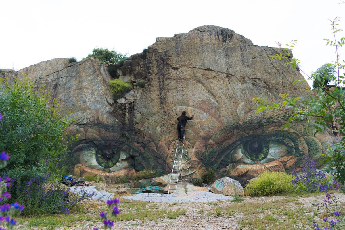 SEO: estrategias para artistas urbanos