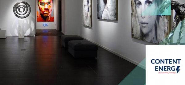 TheArtMarket: Plataforma online sobre el mercado del arte, subastas, galerías y artistas. 19