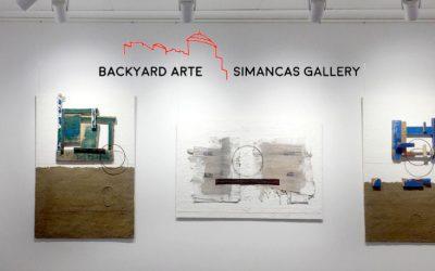 Backyard Arte Gallery: Una apuesta rural con proyección internacional