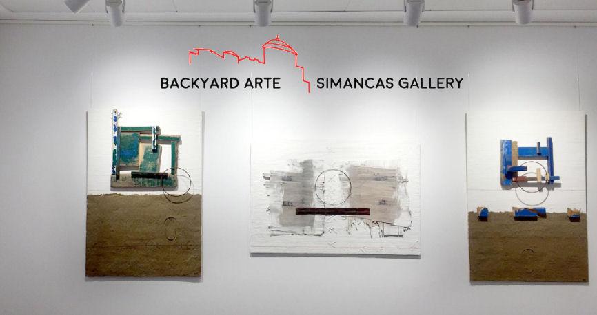 Backyard Arte Gallery: Una apuesta rural con proyección internacional 11