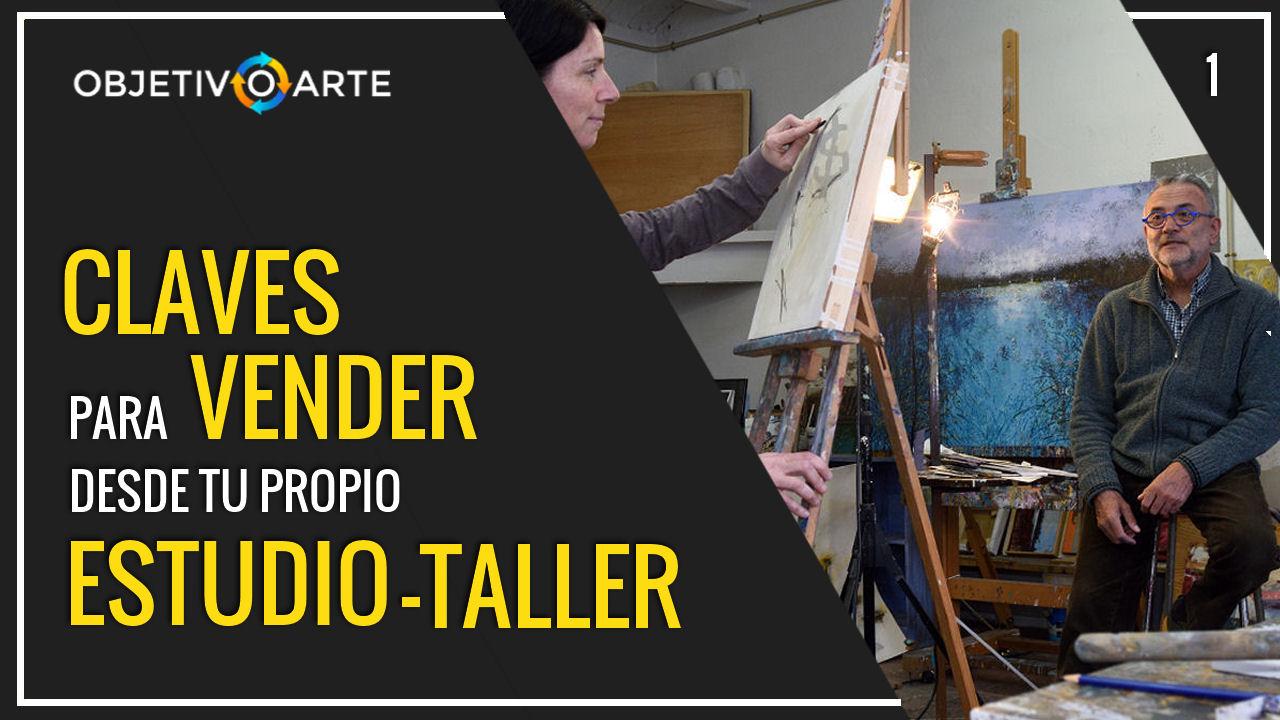 Videos / Emprender como artista 13