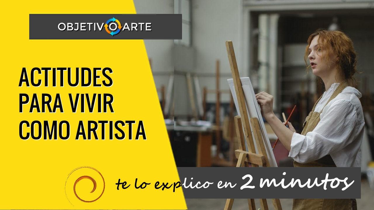 Objetivo Arte: Emprender como artista 34